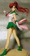 Sailor Jupiter Moon Pretty Soldier Standing 1/8 Unpainted Figure Model Resin Kit