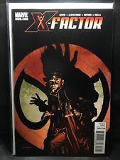X-Factor #216  Marvel Comic Book 2011  VF/NM