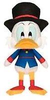 Plush--Duck Tales - Scrooge McDuck Plush