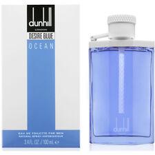 DUNHILL DESIRE BLUE OCEAN FOR MEN-EDT-SPRAY-3.4 OZ-100 ML-AUTHENTIC-FRANCE