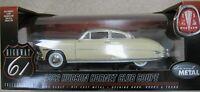 1/18 Highway 61 1952 Hudson Hornet Club Coupe Die-Cast Car  50129