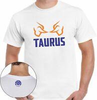 TAURUS FIREARMS T-SHIRT  WHOLE LOGO UNISEX  TEE HIGH QUALITY