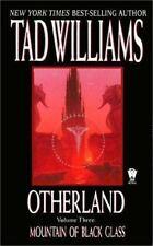 Mountain of Black Glass (Otherland, Volume 3) Williams, Tad Mass Market Paperbac