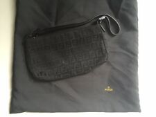 **AUTHENTIC** Fendi Monogram Small Handbag