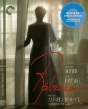 Rebecca (The Criterion Collection) Blu-ray , DVDs