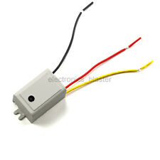 One-way 10m IR Infrared Remote Control Switch Module  220V 1500W with case