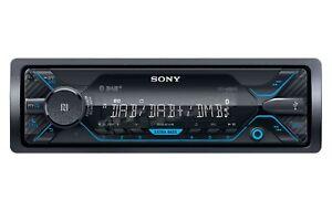 LETTORE SONY DSX-A510DB MULTIMEDIALE DIGITALE CON RADIO DAB/FM/MW/LW