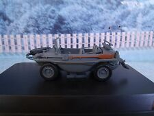 1/43 Victoria VW Schwimmwagen Amphibian wehrmacht car