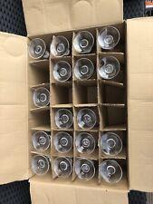 More details for 18x stella artois pint  beer glasses