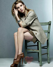 Emma Roberts. 8X10 GLOSSY PHOTO PICTURE IMAGE er10