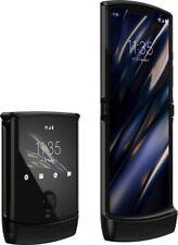Motorola Razr 128GB Smartphone ohne Vertrag schwarz - Neu