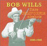 WILLS Bob - Rare California airshots - CD Album