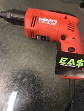 Hilti Drywall Screwdriver TKD 5000