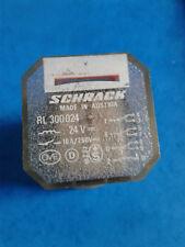 RL300024 11pins round SCHRACK  relay