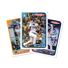 2020 Topps Total WAVE 6 Singles Base Cards - YOU PICK - FREE SHIPPING