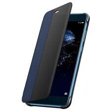 Funda SMART VIEW COVER  Original Huawei P10 lite azúl