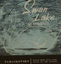 "Tchaikovsky(7"" Vinyl)Swan Lake-Summit-LSE 2007-UK-1962-Ex/Ex"
