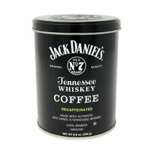Jack Daniels Decaffeinated Coffee - 8.8oz