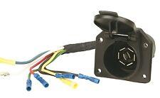 Trailer Wiring Connector Kit ~ 7 blade Universal Female (1 PART)~ # 41145