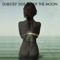 Various Artists - Dubstep Side of the Moon / Various [New CD]