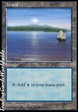 Island Version 1 // NM // APAC Lands // engl. // Magic the Gathering