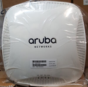 NEW SEALED Aruba AP-215 Hi-perf 802.11ac 1.3 Gbps 3x3 MIMO Controller-Managed AP