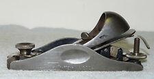 Vintage Craftsman Adjustable Mouth Block Plane BB 3704 INV12460