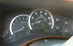 2003-2005 Cadillac Escalade ESV Speedometer Head Cluster US MARKET LOW MILES OEM