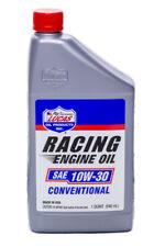 SAE Racing Oil 10w30 1qt LUCAS OIL LUC11016