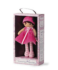 Kaloo K962084 Tendresse My First Soft Doll Emma K 25 Cm/9 8 Inch