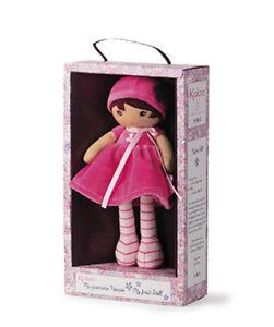 Kaloo My First Soft Doll Tendresse Emma K Doll Medium 25cm