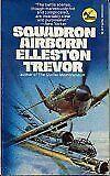 Squadron Airborn by Elleston Trevor-ExLibrary