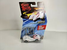 Hot Wheels Speed Racer M5923 Mach 6 with Jump Jacks