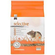 Supreme Petfoods Science Selective Rat Food, 4 lb 6 oz