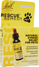 Stress Relief For Pets, Bach Flower Remedies, 10 ml
