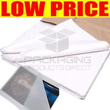 500 Hojas De blanco ácido libre de papel tisú * oferta *