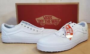 NEW Van's Unisex Old Skool UC Made For The Makers 2.0 Shoes 8.5 Men/10 Women $80