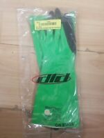 "MaxiChem 14"" Nitrile Coated Nylon Lycra Chemical Work Gloves 9(L)"