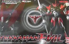 Used Bandai Limited Armor Plus Tekkaman Blade EVIL