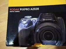 Kodak Pixpro AZ528 Digital Camera 16MP 52X 1080p Wifi