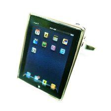 ipad Cufflinks Apple Computer Tech Geek Gift i pad+ Box & Cleaner