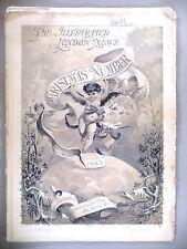 Illustrated London News - 1885 - Christmas Number