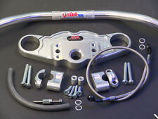Superbike Lenker Kit für TRIUMPH Daytona 955 i + T 595 Baujahr 1999 - 2003