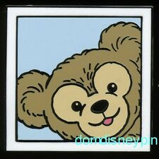 Disney Pin *Characters Taking a Selfie* Mystery Series - Duffy Bear (Just Cute)!
