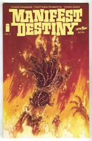 Manifest Destiny 3 Image 2014 NM 1st Print Chris Dingess