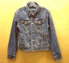 GAP KIDS 1969 Girls Blue Denim Jacket - Large