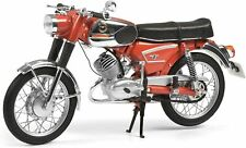 Zündapp Ks 50 Red, Schuco 450661900, Motorcycle Model 1:10