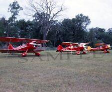 "Waco Biplanes Aircraft 8""x 10"" Photo"