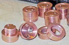 Custom OFC Heatsink for Maglite 2AA (Incandescent) LED Mods