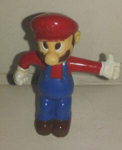 Bd figurine super mario bros 1999 nintendo jeu games video film movie